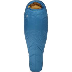 Mountain Equipment Nova II Sleeping Bag Regular Women, niebieski